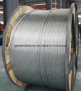 ACSR (Aluminum Conductor Steel Reinforced) pictures & photos