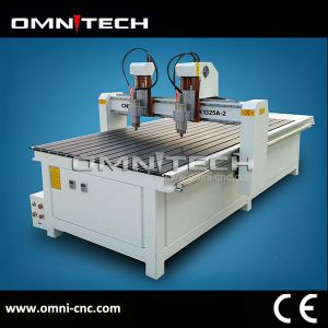 Multihead CNC Machine CNC Router Woodworking Machine pictures & photos