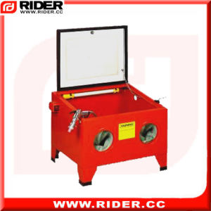 24 Gallon Portable Sandblaster Used Sand Blaster pictures & photos