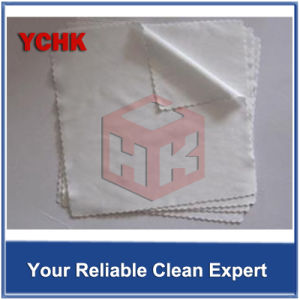 Microfiber Wipe Cloth For Electron Industrial Wiping Precise Instrument pictures & photos