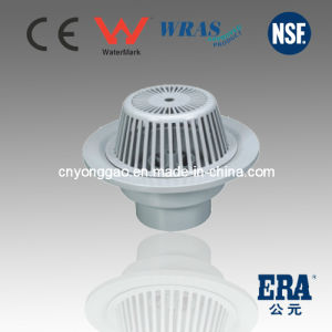 Hotsale Quality Certified UPVC Pipe Fitting for Drainage Roof Drain pictures & photos
