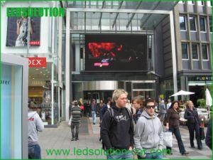 P10 Hot Sale DIP LED Display IP65 Waterproof pictures & photos