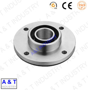 AT High Quality Steel Parts/Auto Parts/Forged Machinery Parts pictures & photos