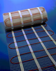 Underfloor Heating Mat (150W/sqm) pictures & photos