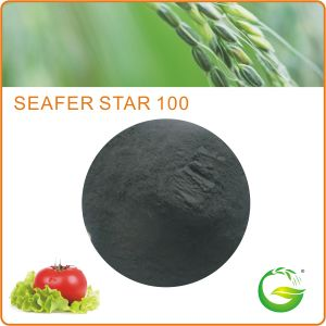 Agriculture Fertilizer Alga Ws 100 Powder pictures & photos