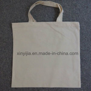 Cotton Shopping Tote Bag with Oeko-Tex