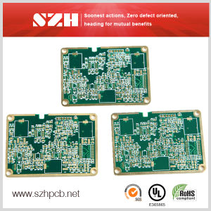 High Quality PCB Circuit Board Double Layers PCB pictures & photos