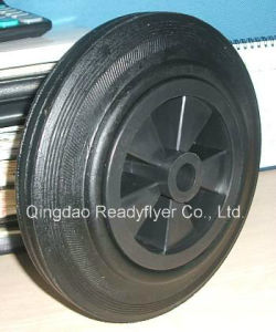 Wheely Bin Wheel pictures & photos