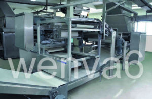 Reciprocating Laminator (with flour sprayer) pictures & photos