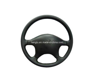 PU Steering Wheels for Vehicles pictures & photos