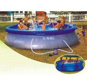 Outdoor Kids Pool (JS5015) pictures & photos