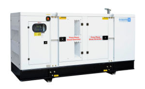 140kw/175kVA Generator with Perkins Engine/ Power Generator/ Diesel Generating Set /Diesel Generator Set (PGK31400)
