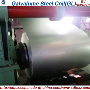 Factory Price Galvalume Aluzinc Zincalume Steel Coil/Aluminum-Zinc Alloy pictures & photos