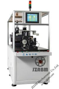 Two-Station Automatic Balancing Correction Machine Type III (V shape) Start Motor