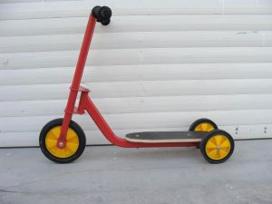 Kids Scooter 3 Wheels DMA32, Christmas Gifts
