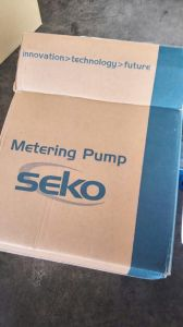 Solenoid Dosing Pump Seko Akl600 Solenoid Tekna Serial pictures & photos