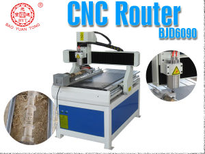 CNC Router 6090 pictures & photos