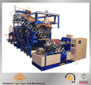 The Bicycle/Motorcycle Tyre Forming Machine pictures & photos