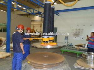 Vacuum Lifter for Alunimum Coils, Paper Coils, Plastic Coils