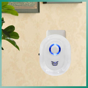 Greentech Portable Plug-in Ionic Air Purifier pictures & photos