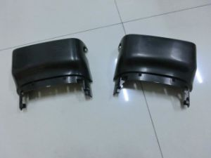 Moulded Part for Automotive Interior of Upper Shroud pictures & photos