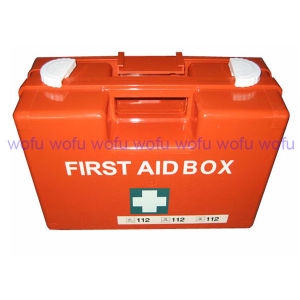 Emergency Medical Aid Kit Box pictures & photos