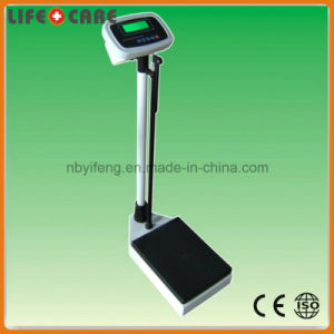 Medical Electronic Health Body Scale pictures & photos