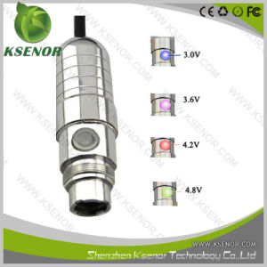 E Cigarette Mini V V Passthrough Battery Electronic Cigarette