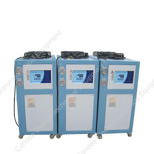 Air Cooled Water Chiller System for Induction Heating Machine pictures & photos