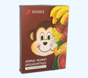 Danjia Animal Monkey Antioxidant Mask pictures & photos
