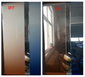 New Glass of Color Shades/ Grading Smart Glass pictures & photos
