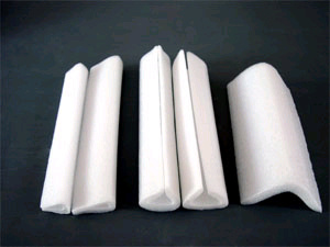 Peral Cotton PE Foaming Foamed Film Extruder Extrusion pictures & photos