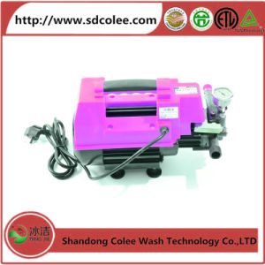 High Pressure Cleaner for Family Use pictures & photos