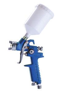 H. V. L. P Spray Gun H-2000g1