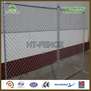 Temporary Fence Rental for Construction Locations pictures & photos