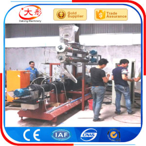 Floating Fish Feed Extruder Machine Fish Feed Extruder pictures & photos