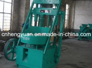 Large Capacity Hexagon Briquette Charcoal Press Machine pictures & photos