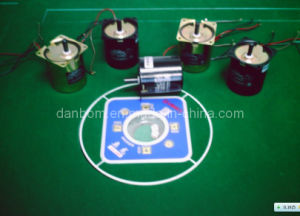 Micro Motor for Automatic Mahjong Table pictures & photos