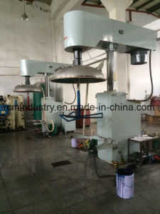 High Viscosity Materials Mixer pictures & photos