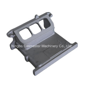 Sand Casting Aluminum Base for Machinery