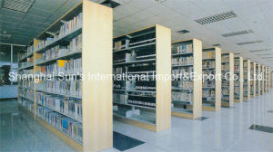 Fireproof and Waterproof HPL for Library Furniture (1)