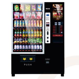 Automatic Tea Coffee Vending Machine pictures & photos