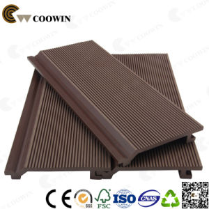 Exterior Decoration Waterproof Wall WPC Panel pictures & photos