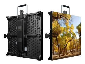 pH4.81 500mm*500mm Indoor Rental LED Screen pictures & photos