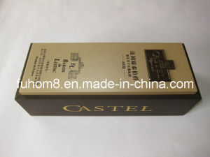 Wine Box (FH-PB-127) pictures & photos