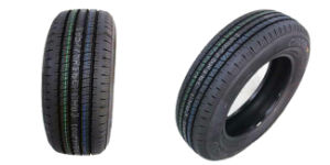 Car Tire, SUV Tire, PCR Tire (185/60R14, 195/60R14) pictures & photos