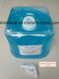 Ultrasound Gel 250ml/5L pictures & photos