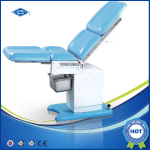 Portable Electric Gynecological Exam Table (HFEPB99A) pictures & photos