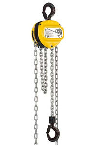 Lifting Tool Hand Chain Hoist Manual Chain Pulley Block