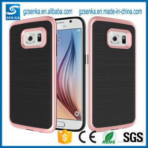 Motomo Brushed Phone Case for Samsung Galaxya3 pictures & photos